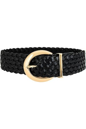 B-Low The Belt Acacia Belt in Black. - size M/L (also in S/M)